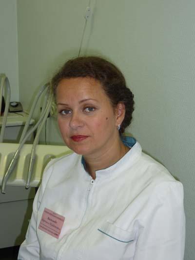Васильева Вероника Владленовна