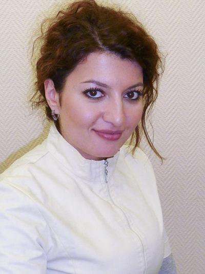 Бабаджанян Роза Владиславовна