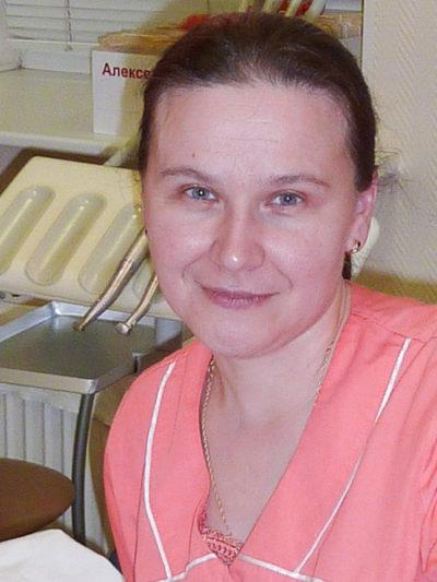 Козлова Татьяна Витальевна