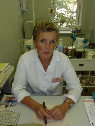 Мехедова Марина Владимировна